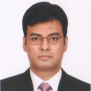 Shafquat Choudhury