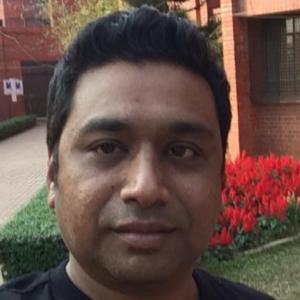 Md Ahasan Hossain
