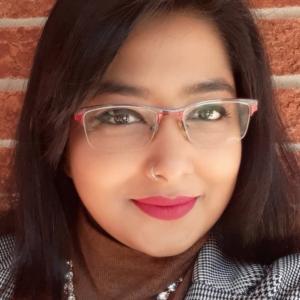 Sarzana Hasin Zafar
